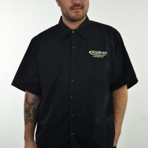 Men's Mechanics Shirt