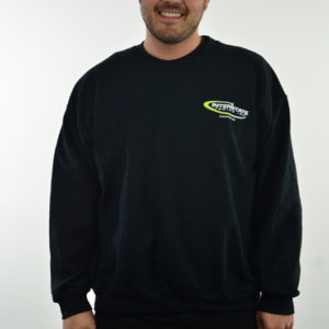 Men's Dryblend Crewneck Sweatshirt