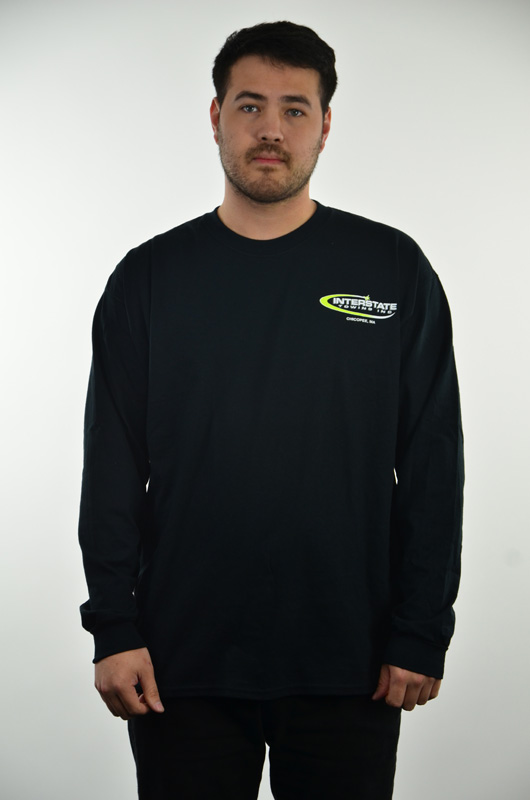 "Men's ""Recovery Operator"" Long Sleeve T-Shirt"