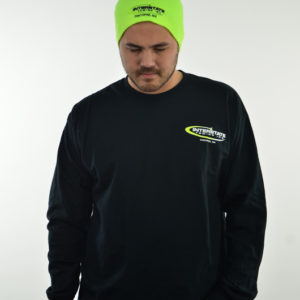 Interstate Towing Knit Beanie
